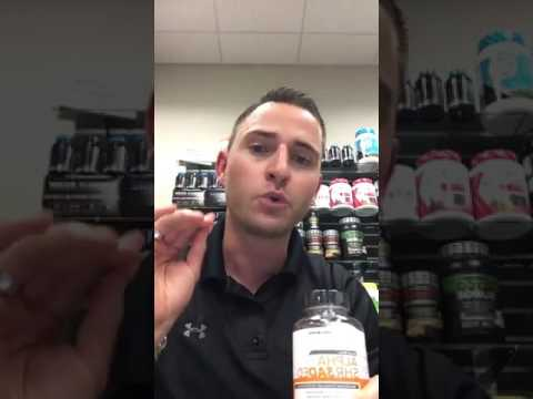 Wolf of Supplements Wolf Wednesdays Episode 16 | Brick & Mortar Distribution