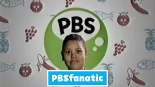 PBS Kids Bumper: Stomach Dance Party