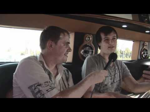 видео: Интервью с navi: победителями