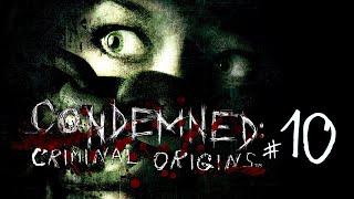 CONDEMNED: CRIMINAL ORIGINS - Cap 10 - La Casa del Pueblo