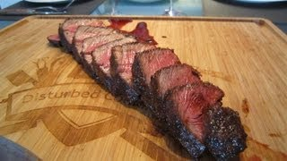 Blackened Cajun Schulterscherzel, Flat Iron Steak, Wagyu-rind Vom Grill - Disturbed Cooking Ep. 68