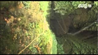 VTC14_Phủ nhận việc phát hiện hang động lớn hơn Sơn Đoòng