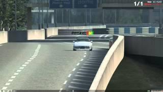LFS big entry drift