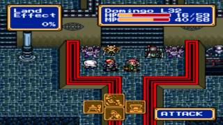 Let's Play Shining Force (Blind) pt. 40 - The Prophecy...