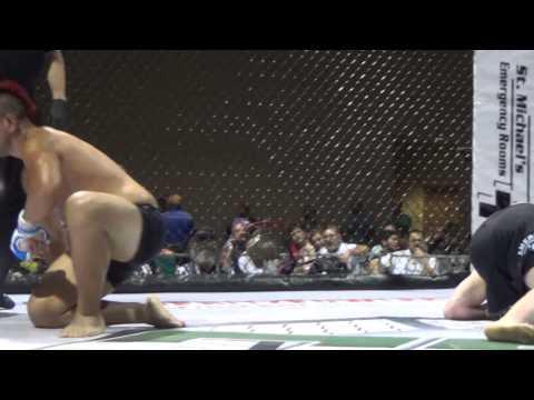 Super Combative Championships 8 - Galveston MMA Event Video