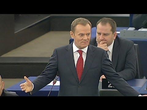 "EU Presidency slams ""eurosceptic"" Britain"