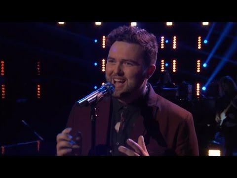 Jack Cassidy Returns to 'The Voice' Slays Elton John's 'Don't Let the Sun Go Down on Me'