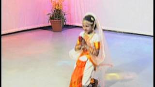 Indian   Classical dance Christian