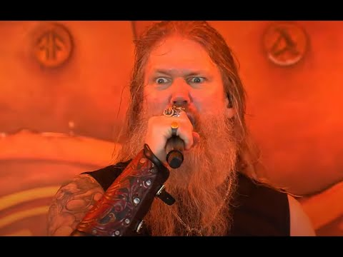 "Amon Amarth new video for ""Fafner's Gold"" and earn Gold certification in Germany for 'Jomsviking'!"