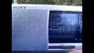 Rádio Escuta em São Mateus do Sul PR - 1