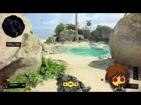 Gaming Con Darkar - Episodio 2: Call Of Duty: Black Ops IIII