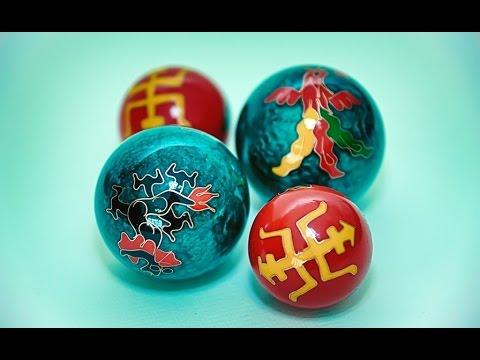 Продажа китайских шаров здоровья в интернет-магазине. Orientwind. By магазин восточных товаров и сувениров, большой выбор, доставка по минску.