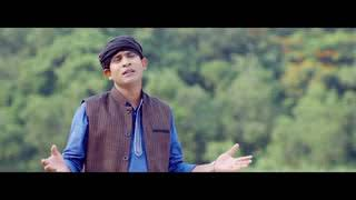 Allahu Allah Kazi Shuvo Islamic Gojol Bangla New Music Video 2017 FULL H low1