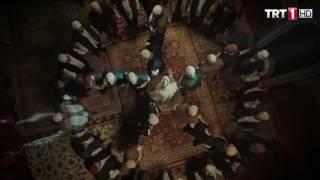 Payitaht Abdülhamid 1. Bölüm - Zikir ve Savaş Sahnesi