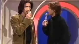 SMAP 中居正広 木村拓哉 つとぷ.
