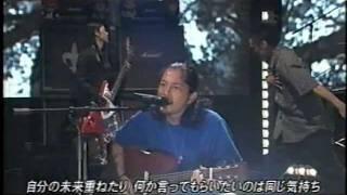 YouTube動画:静かな日々の階段を / D・A feat. SHINJI TAKEDA