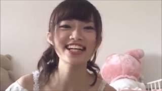 ひなたと撮ったプリクラ公開 中井りか×本間日陽【NGT48】