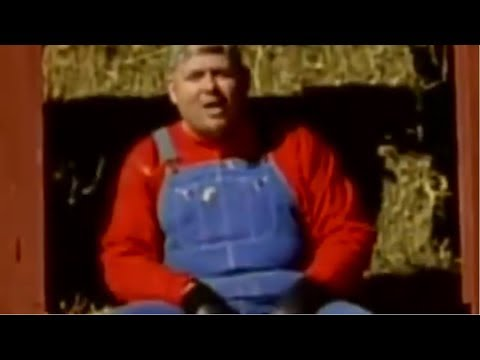 Cledus T. Judd - How Do You Milk A Cow (Official Video)