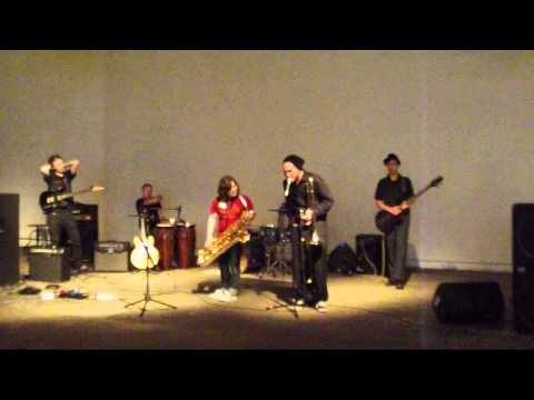 Funk Tunnel Live at Mocad (Museum of Contemporary Art Detroit)