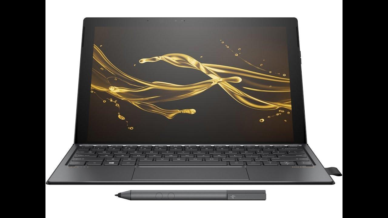 Đập Hộp Đánh Giá Chiếc Laptop Quý Tộc Nhất 2018 HP Spectre X2  Đẹp Siêu Lòng Người