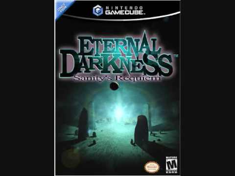 Eternal Darkness Soundtrack- Gateway to Destiny (Final Boss)