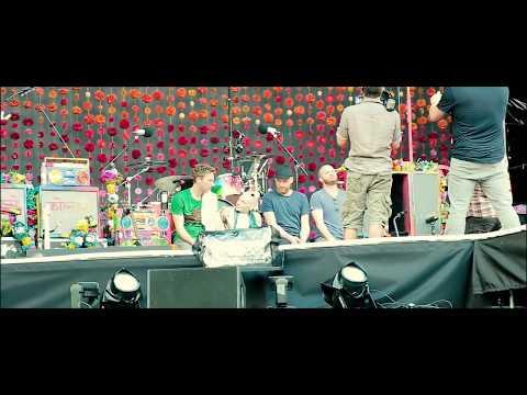 Coldplay & Mastroiani Sky full of stars