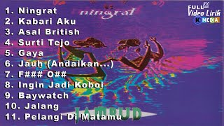 Jamrud - Ningrat 🎵 Full Album 2000