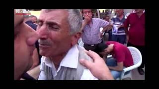 Darbecilerin Şehit Ettiği İki İkiz Polisin Acı Haberi Adana daki Ailelerine  Ulaştı