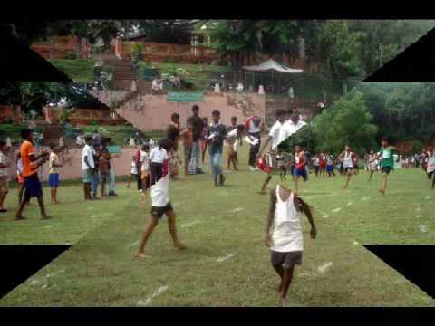 St. Vincent's Children's Home - Inter Homes Sports Event 2009 -part 1