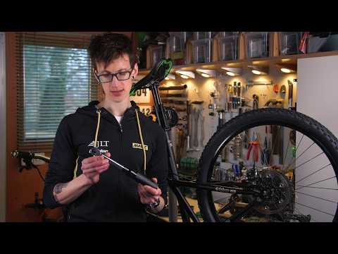 3/8 Torque Wrench Set: How to use a PRO BIKE TOOL Bike Torque Wrench 10 to 60 Nm