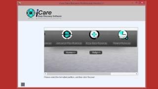 برنامج استعادة الملفات المحذوفة iCare data Recovery Software مع التفعيل  | الحلقة 458