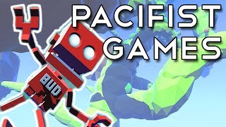 Best Games For Pacifists
