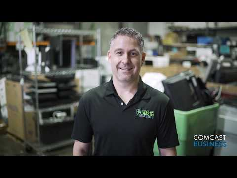 EWaste Direct - Electronic Waste Recycling Company In Bay Area, Powered By Comcast Business