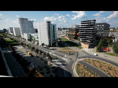 Documentaire : EuroNantes - Malakoff sans Transition
