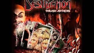 Destruction - Invincible Force (w/Lyrics)