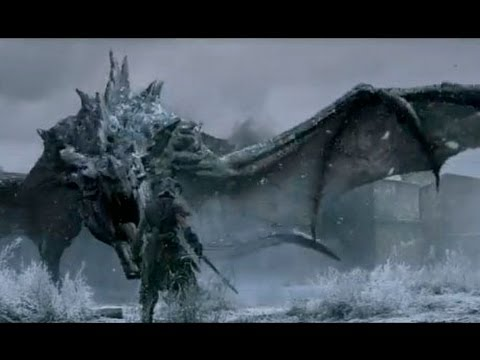 The Elder Scrolls V: Skyrim Official HD live action game trailer - PC PS3 X360