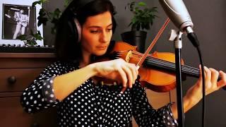 Angèle - Insomnies (reprise par Taquine)
