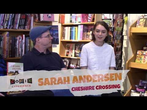 Sarah Andersen &