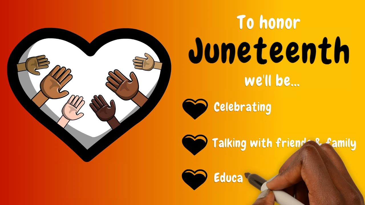 Juneteenth 2021: Your guide to celebrations in N.J.