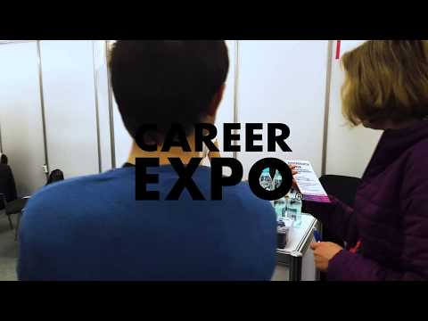 Warsaw Media House - CAREER EXPO 2018