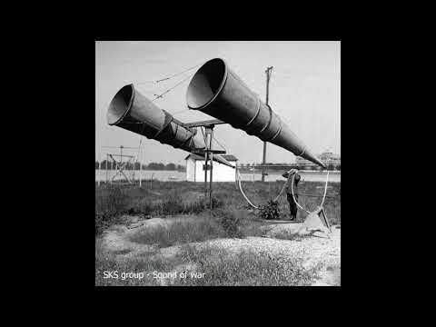 SKS group - Sound of war (Progressive edit)