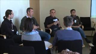 Tricks of the trade: How to publish prevention research? (panel discussion)