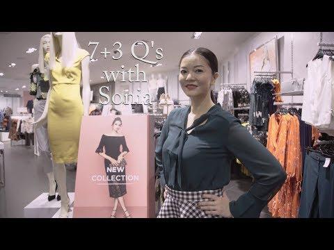 Sonia Looks at Fashion: Dorothy Perkins