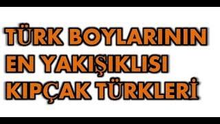 Türk Boylarının En Yakışıklısı Kıpçaklar Hakkında 10 Bilgi  Taner Hoca