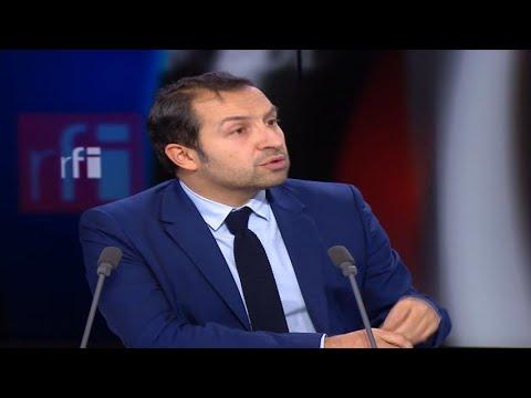 """Sébastien Chenu : """"Ce que fait la Société Générale est grave"""""""
