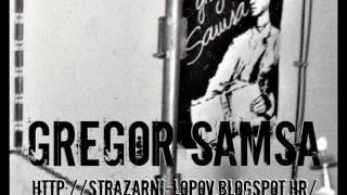 GREGOR SAMSA - Demo snimke 1990