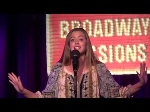 THE MAD HATTER; Wonderland: Broadway Sessions, Mallory Bechtel