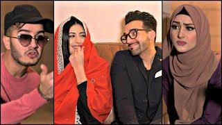 FAZAL-UD-DIN'S SECOND MARRIAGE | Sham Idrees