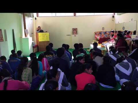 Swami vivekananda yoga and meditation foundation