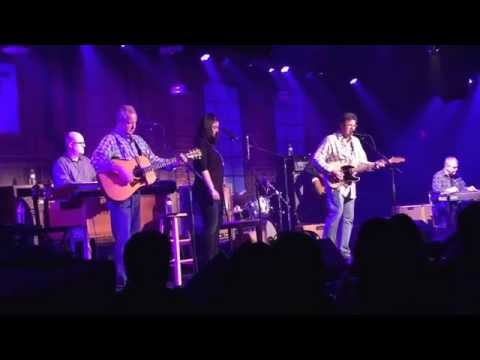 """Vince Gill - """"Trying To Get Over You"""" LIVE at The Birchmere"""